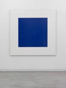 un bleu processuel et discursif