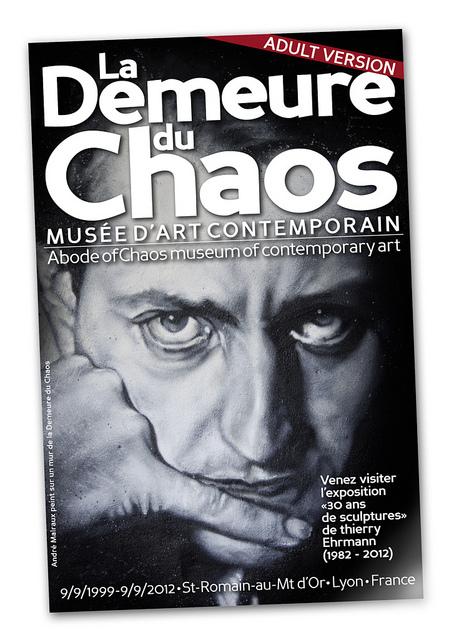 17 chaos malraux