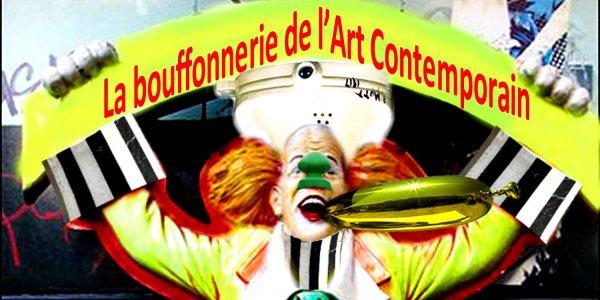 20 clown-art-contemporain