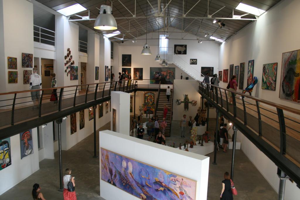 la collection Ceres Franco : un trésor national