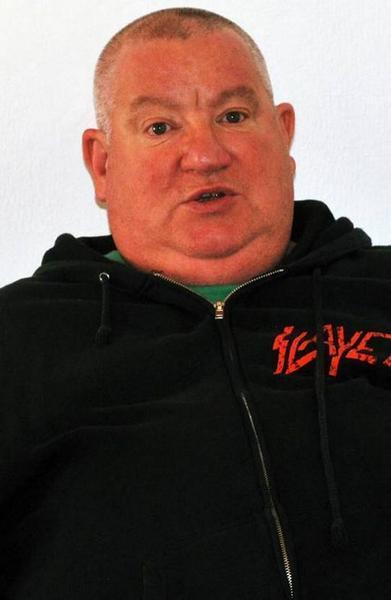 Claude Léveque