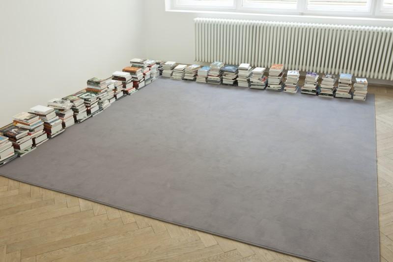 oeuvre de dominique gonzalez forster, lauréat 2002