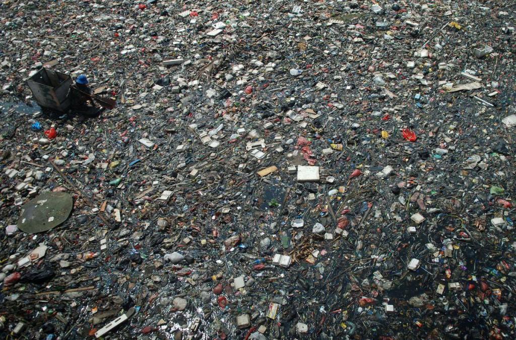 une accumulation d'Ai Wei Wei ?