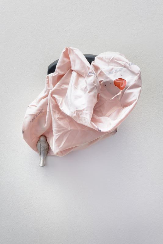 """l'artiste """"novateur"""" de Chantal Crousel"""